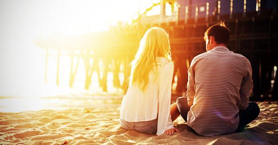 女性が断れない、絶妙なデートの誘い文句・4選
