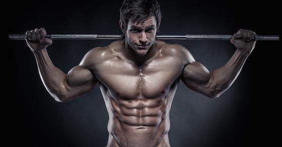 三大モテ筋を鍛えてフェロモン増!モテるための筋肉を作る筋トレ法