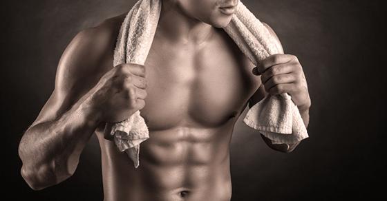 腹筋を鍛えるのに器具は買うな!筋トレ器具が不要な理由
