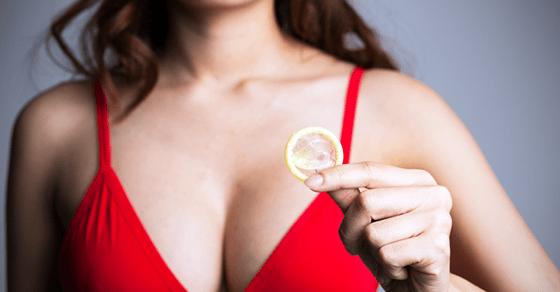 コンドームで予防できる性病と予防できない性病まとめ