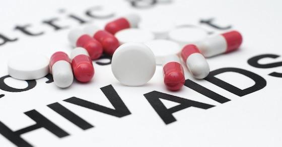 HIVからエイズを発症する際に起きる初期症状
