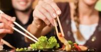 ひな祭りデート02:『築地で散らし寿司食べよう!!』