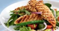筋トレ・脂肪燃焼を促す食品①:鶏ささみ肉