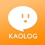 KAOLOG(R18)へ無料登録